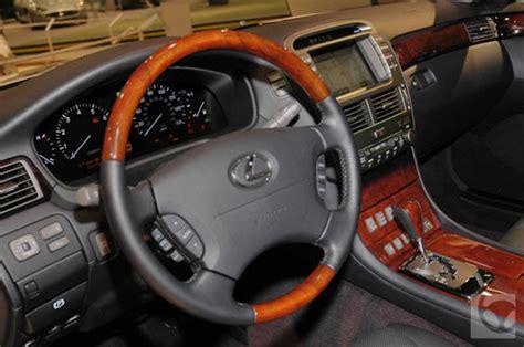 steering wheel mismatch clublexus lexus forum discussion