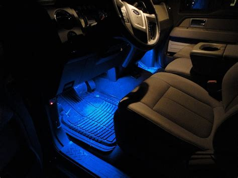Ford Interior Lights by Adding Interior Lights Ford F150 Forum Community Of