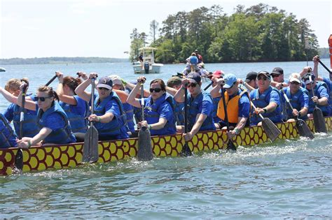 dragon boat grill dragon boat racing is a great time on the water gulf
