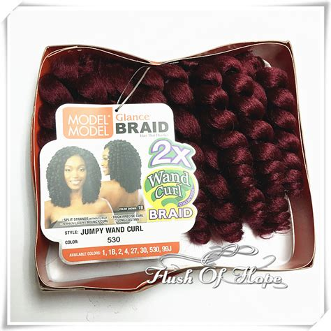 how many bulk packs of hair is needed to braid my hair model wand curl ombre crochet marley braid hair bulk