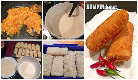 video membuat risoles kentang tips membuat risoles wrotel kentang yang renyah dan gurih