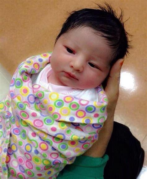 Gambar Dan Baju Bayi Baru Lahir My Beautiful Journey Gambar Anak Rozita Che Wan Dan