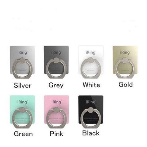 Diskon Iring Ring Stand Maskot Xiaomi buy sg seller premium iring free hook ring holder iphone android tablet xiaomi oppo pink