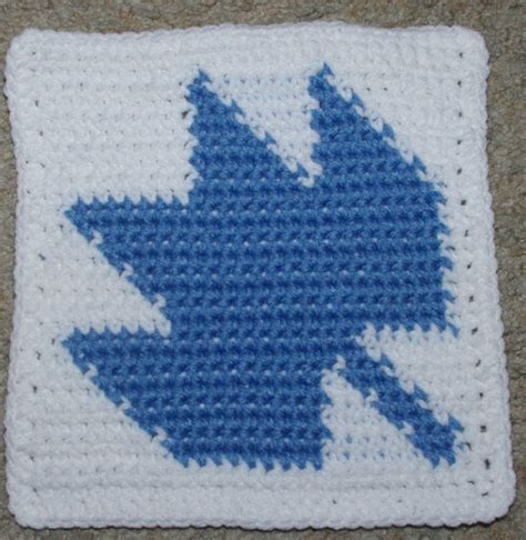 leaf pattern afghan row count maple leaf afghan square crochet pattern free
