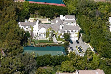 Ryan Seacrest Buys Ellen Degeneres House For Nearly 49m Ny Daily News