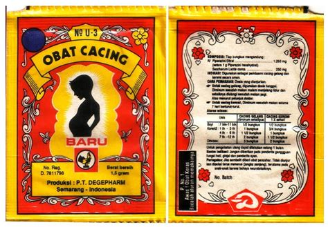 Obat Cacing Kalung plen4epel o produk pilihan quot obat cacing baru quot cap ayam jago
