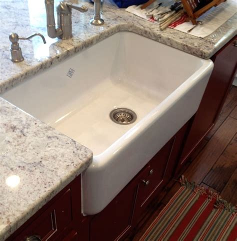 rohl farm sink 36 rohl rc3018wh original shaws fireclay apron kitchen sink