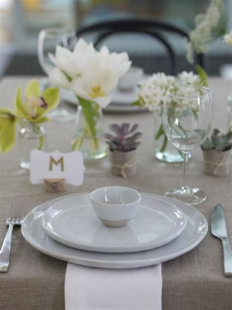 beautiful table settings beautiful table settings