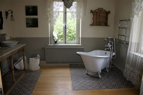 A period bathroom in the Vosges, France   The Antique