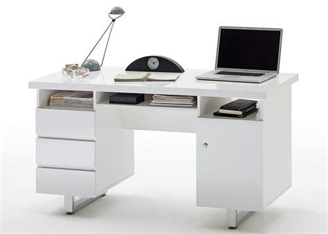 Schreibtisch 1m Breit by Die Besten 25 Schreibtisch Weiss Ideen Auf
