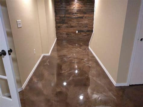 Deco Poly Floor Coatings   Columbus Garage Floor Coating