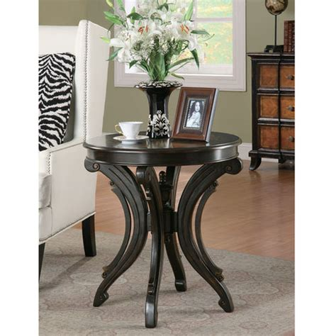 print accent table print accent table at brookstone buy now