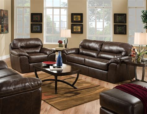 family sofa sets casual and comfortable faux leather sofa by jackson
