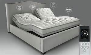 Sleep Number Bed That Reclines Total Sleep Solution Comfort Bedding Sleep Number