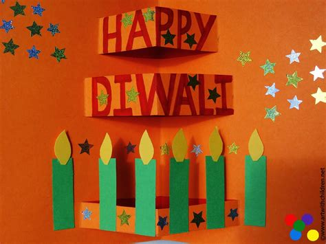 Handmade Crafts For Diwali - ignite a smile 5 ways to spend diwali differently