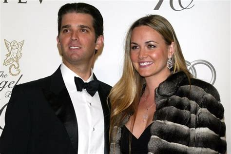 donald trump jr wife meet donald trump and his clan america s first family