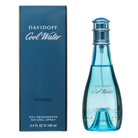 Parfum Davidoff davidoff cool water 100ml cheap womens fragrances