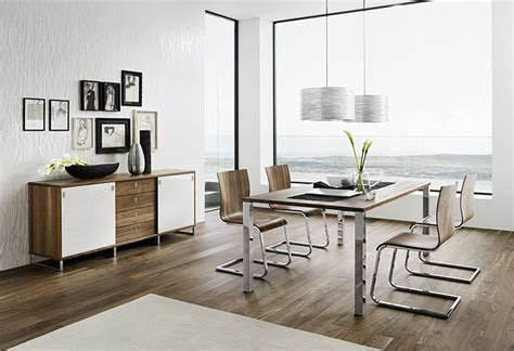 Modern Dining Rooms Sets by Modern Dining Room Furniture