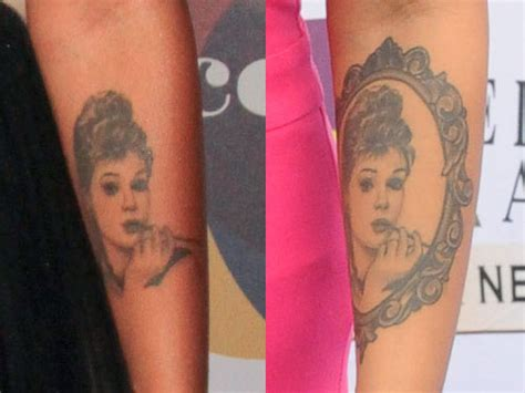 chrisette michele tattoos chrisette michele clothes style