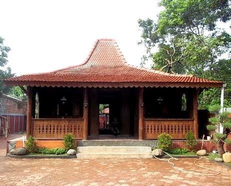 Desain Rumah Betawi Modern | home jakarta past steemit