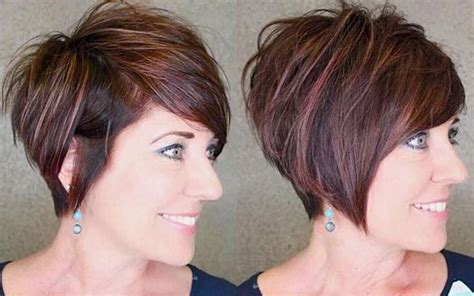 hairstyles 2017 short short hairstyles images 2017 fashion and women