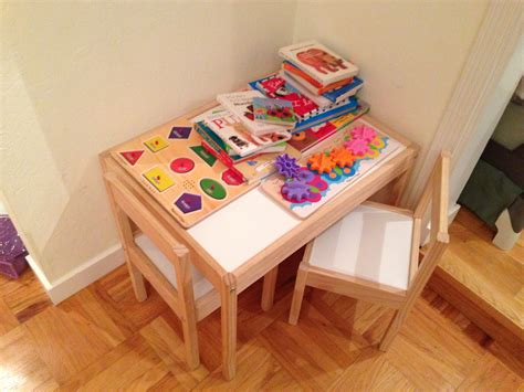 tables for toddlers today s hint the best table for toddlers hint