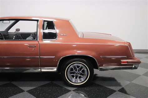 oldsmobile cutlass supreme 1986 oldsmobile cutlass supreme for sale 84098 mcg