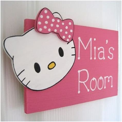 hello kitty bedroom decor pinterest the world s catalog of ideas