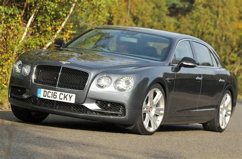 Flying Spur Bentley 2016 Bentley Flying Spur V8s Review Review Autocar