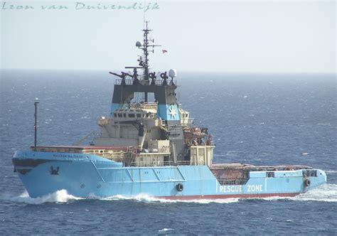 maersk to schedule maersk
