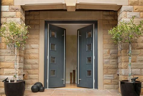 Upvc Doors Derby Aluminium Doors Double Glazed Doors Glazing Front Doors
