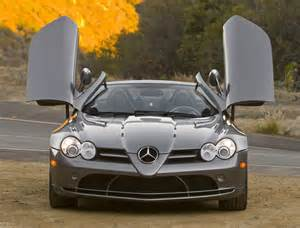 Top Mercedes Cars Mercedes Slr Mclaren Roadster Specs Price Engine