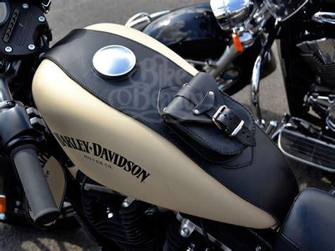 Cover Busi Sportster Black Genuine p harley davidson sportster lx 883 1200 iron leather
