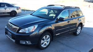 Subaru Outback 2012 2012 Subaru Outback Exterior Pictures Cargurus