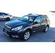 Picture Of 2012 Subaru Outback 25i Limited Exterior