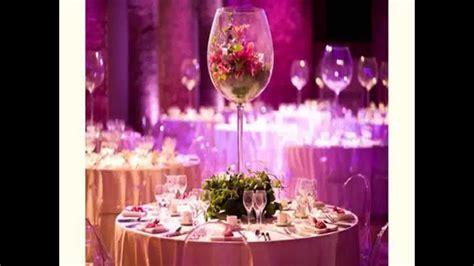 25th Wedding Anniversary Decoration Ideas   YouTube
