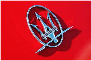 Symbol Of Maserati Le Logo Maserati Les Marques De Voitures