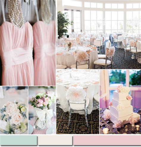 Top 10 Spring Summer Wedding Color Ideas Amp Trends 2015