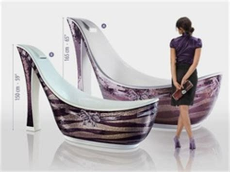 High Heels Bathtub The Collection Of Cool Gadgets Online