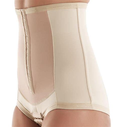 c section corset bellefit postpartum girdles and corsets