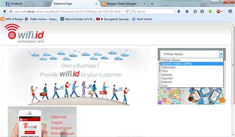Berapa Wifi Id ardner technology trik terbaru bobol wifi id 2015