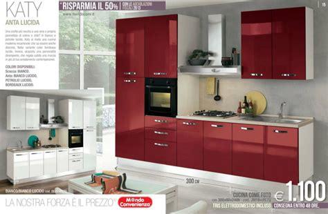 mondo convenienza cucina katy katy cucine mondo convenienza 2014 5 design mon amour