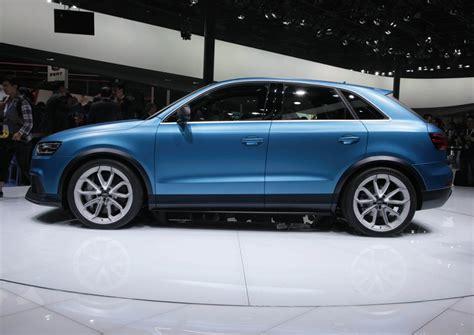 Audi 100 2 8 Technische Daten by Modellbeschreibung 252 Ber Den Audi Rs Q3