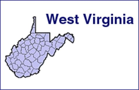 Va State Criminal History Record West Virginia Criminal Records