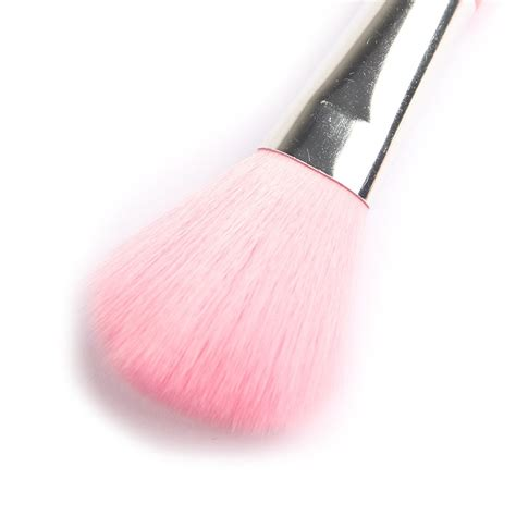 Bhcosmetics Mini Pink Kabuki Brush fashion mini 5pcs makeup brushes cosmetics tools eyeshadow eye cosmetic makeup brush set