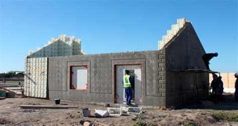 affordable home construction plastic formwork plastic formwork
