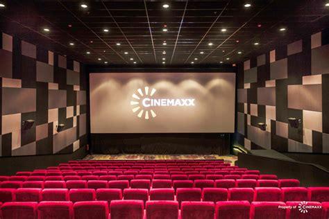 cinemaxx lippo plaza kebun raya di bioskop ini anda bisa nonton gratis terus palapa news
