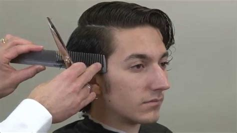 Hairstyle Mafa by 1920 S S Layer Cut Penn Hairstyle