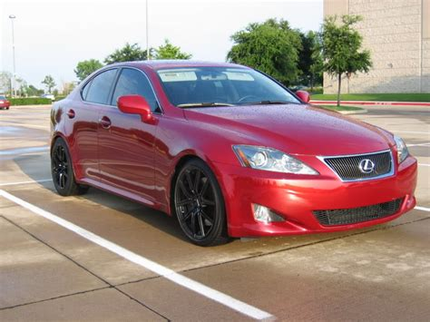 custom lexus is 250 lexus is 250 custom wheels ame tracer fs 01 18x8 5 et 48