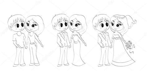 imagenes de amor para dibujar kawaii dibujos para colorear kawaii anime
